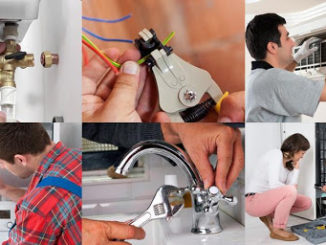 sửa chữa điện nước uy tín