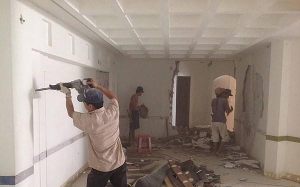 sửa nhà đón tết - dịch vụ sửa nhà tphcm