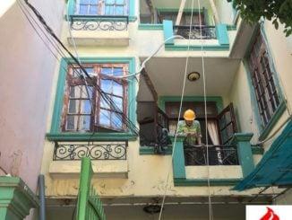 Sửa nhà trọn gói quận Bình Tân