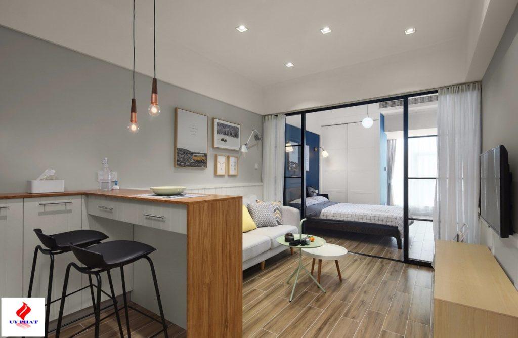cải tạo căn hộ trọn gói