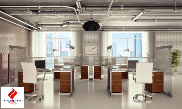 cải tạo văn phòng chuyên nghiệp