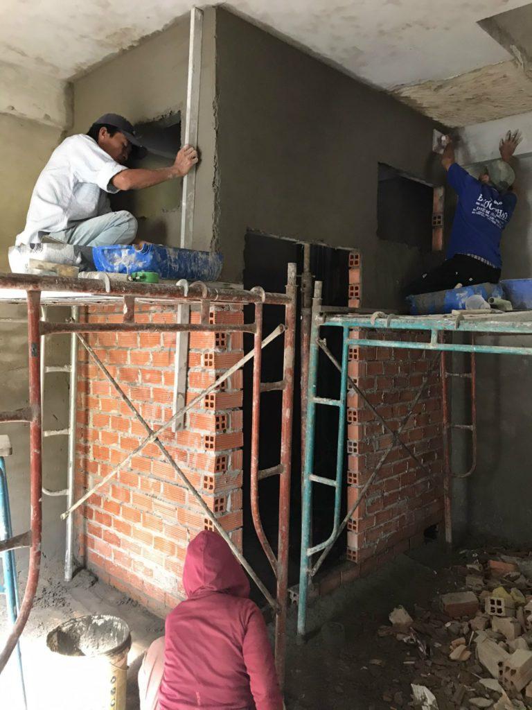 Dịch vụ sửa chữa nhà vệ sinh - sửa chữa toilet