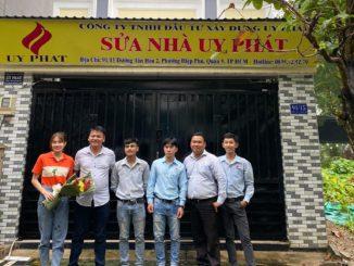 Sửa nhà Uy Phát - Hotline 0835.52.52.79
